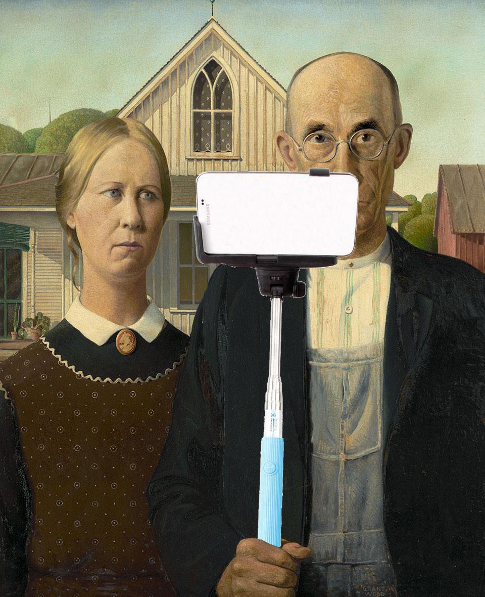 The Museum of Selfies, el paraíso del postureo