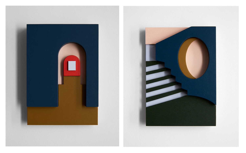Emily Forgot, un proyecto de arquitectura imaginaria