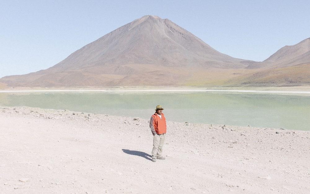 Una carta de amor a Bolivia, por Kevin Faingnaert