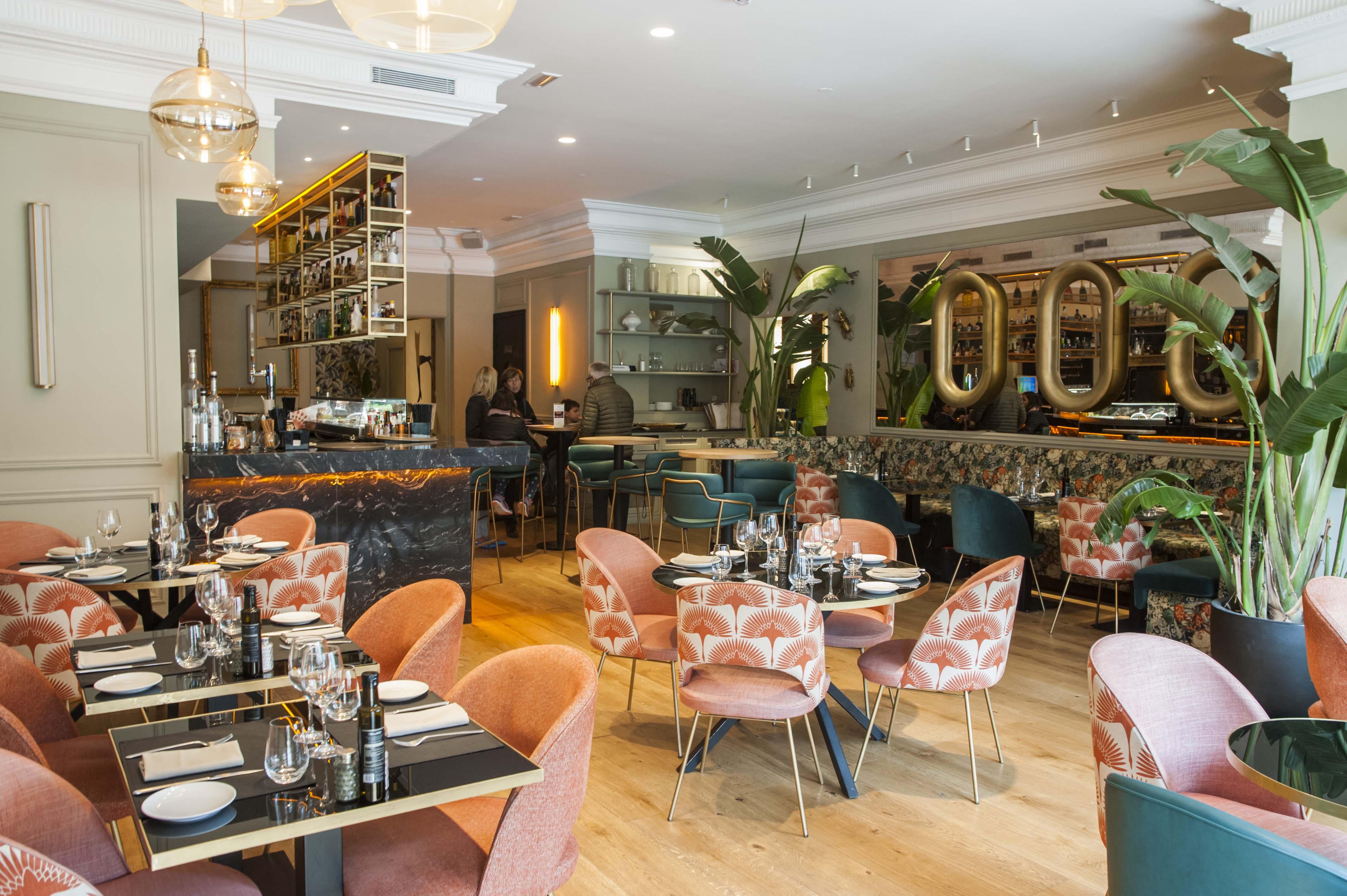 El acogedor Beluga Bar & Kitchen abre sus puertas