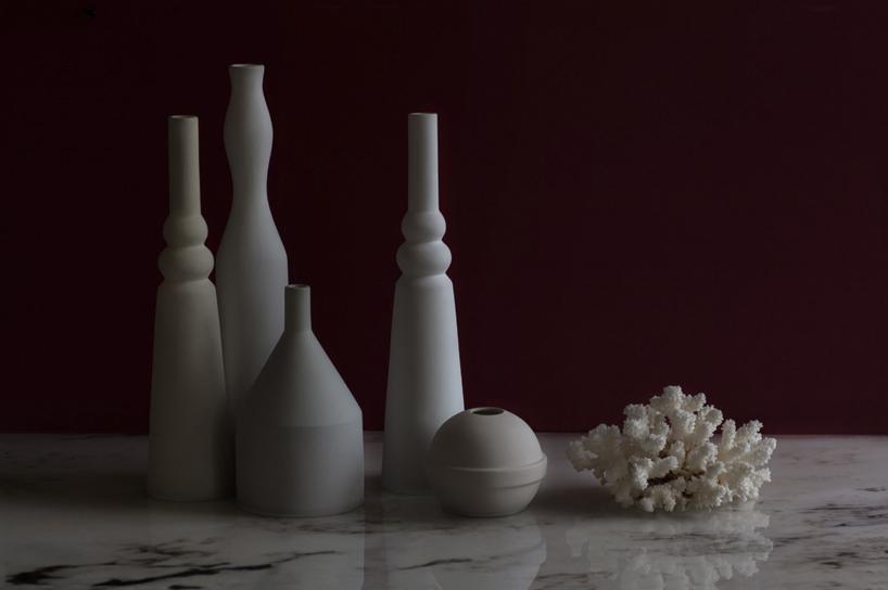 Sonia Pedrazzini reinterpreta los bodegones de Giorgio Morandi