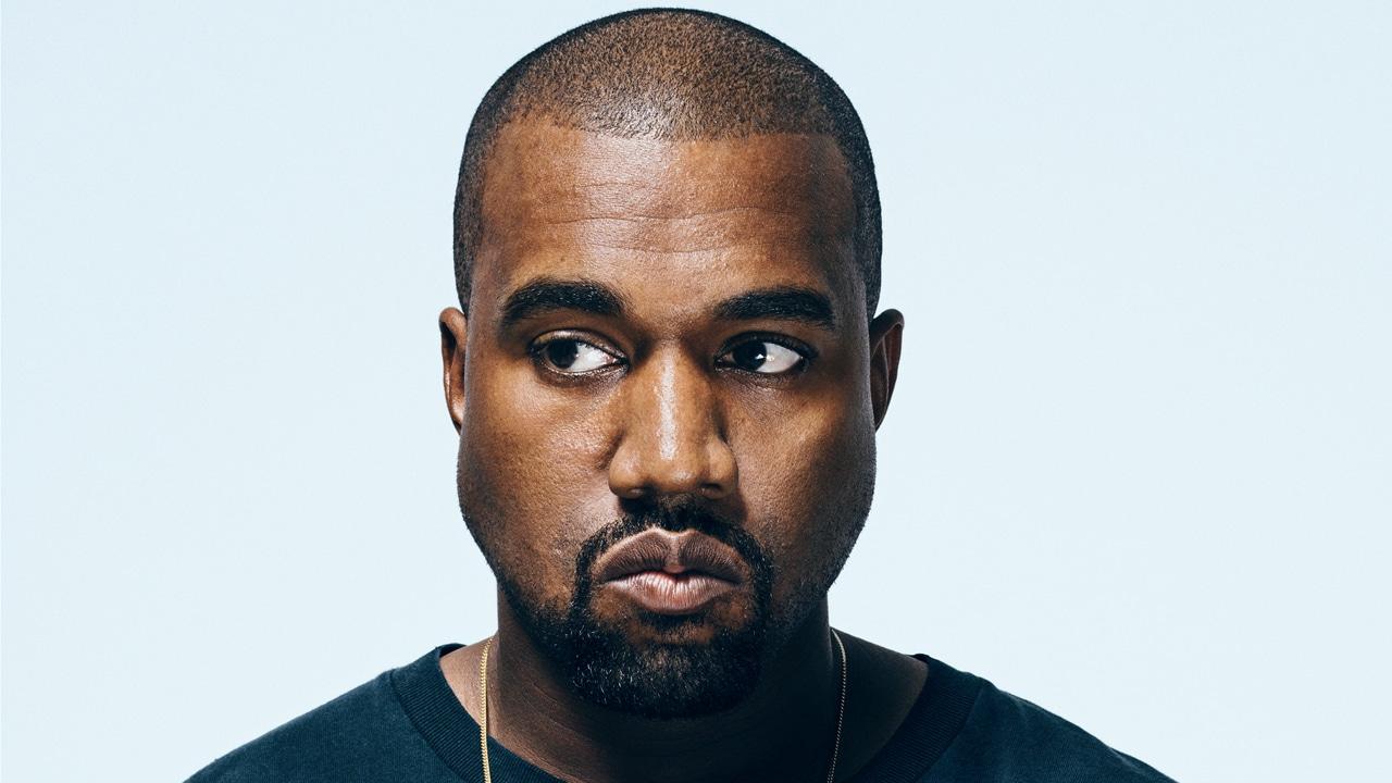 Kanye West saca dos temas nuevos y la vuelve a liar