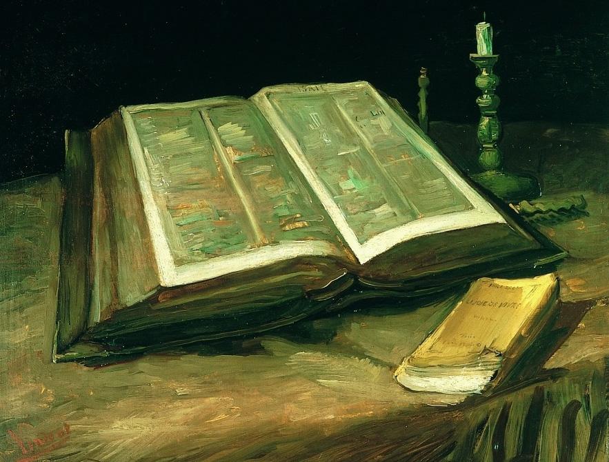 'Arte de la Lectura', el libro que ilustra la repercusión que la lectura tuvo en el arte