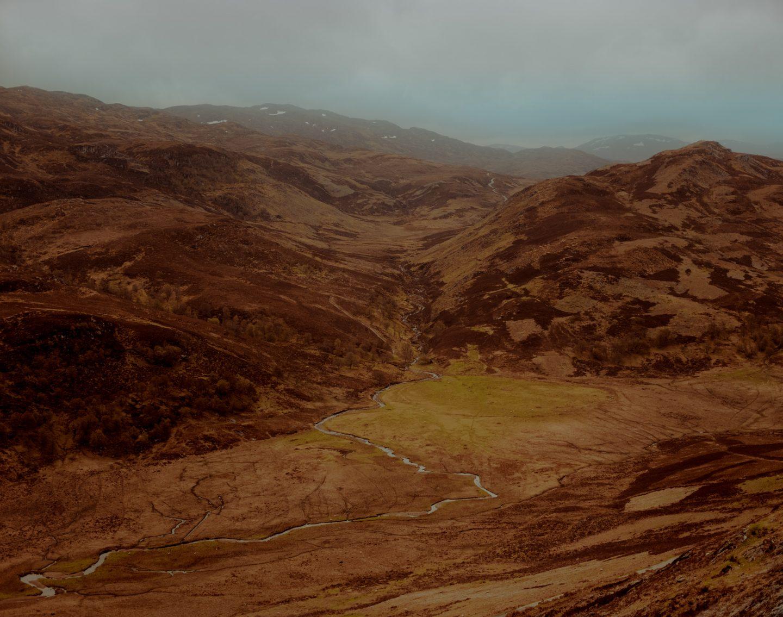 La esencia de Escocia a través de las fotografías de Alexander Kilian