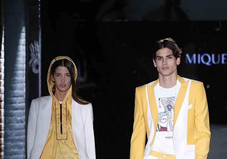 Miquel Suay | o8o Barcelona Fashion