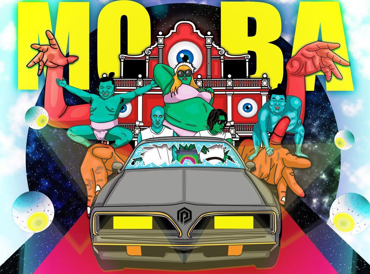 Nace MO_BA, el nuevo festival boutique de electrónica en Vila Habana