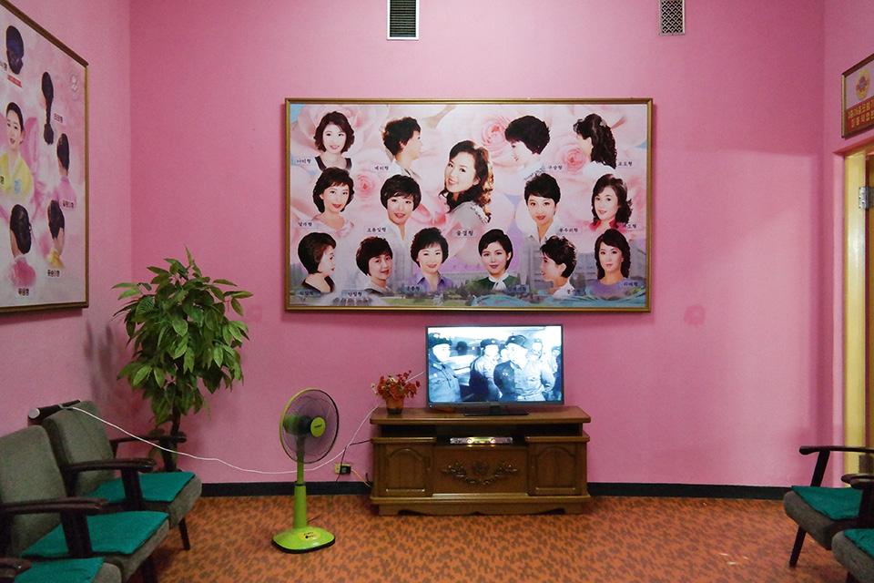 'Inside North Korea', de Oliver Wainwright