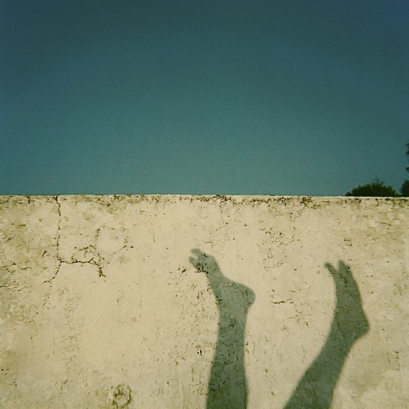 'Shadows', de Augusto De Luca