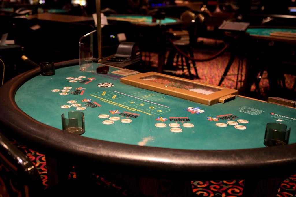 Casinos: Representación de glamour y elegancia alrededor del mundo