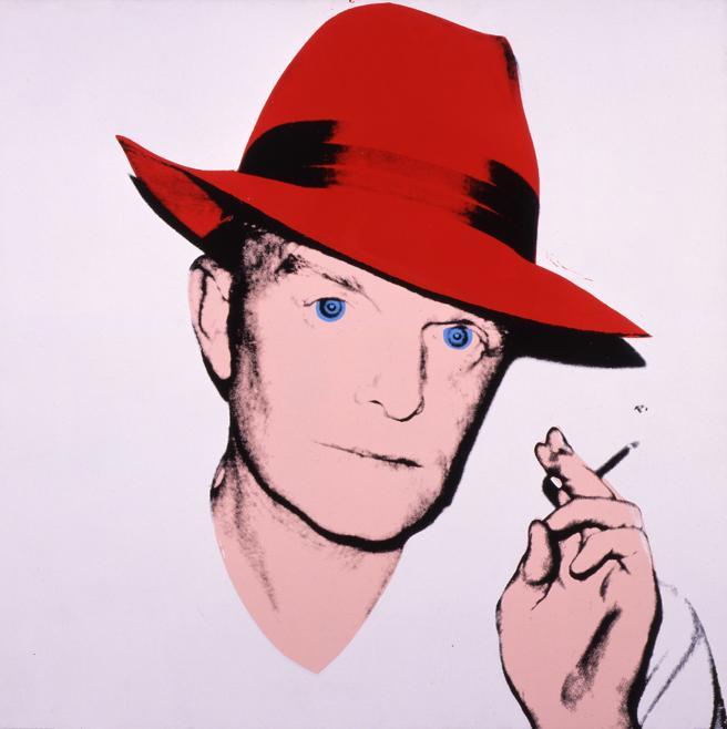 Una valiosa retrospectiva de Andy Warhol aterriza en el Whitney Museum