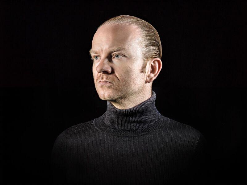 """Atom™: """"La obligación de la música electrónica no es solo la innovación, también el inconformismo"""""""