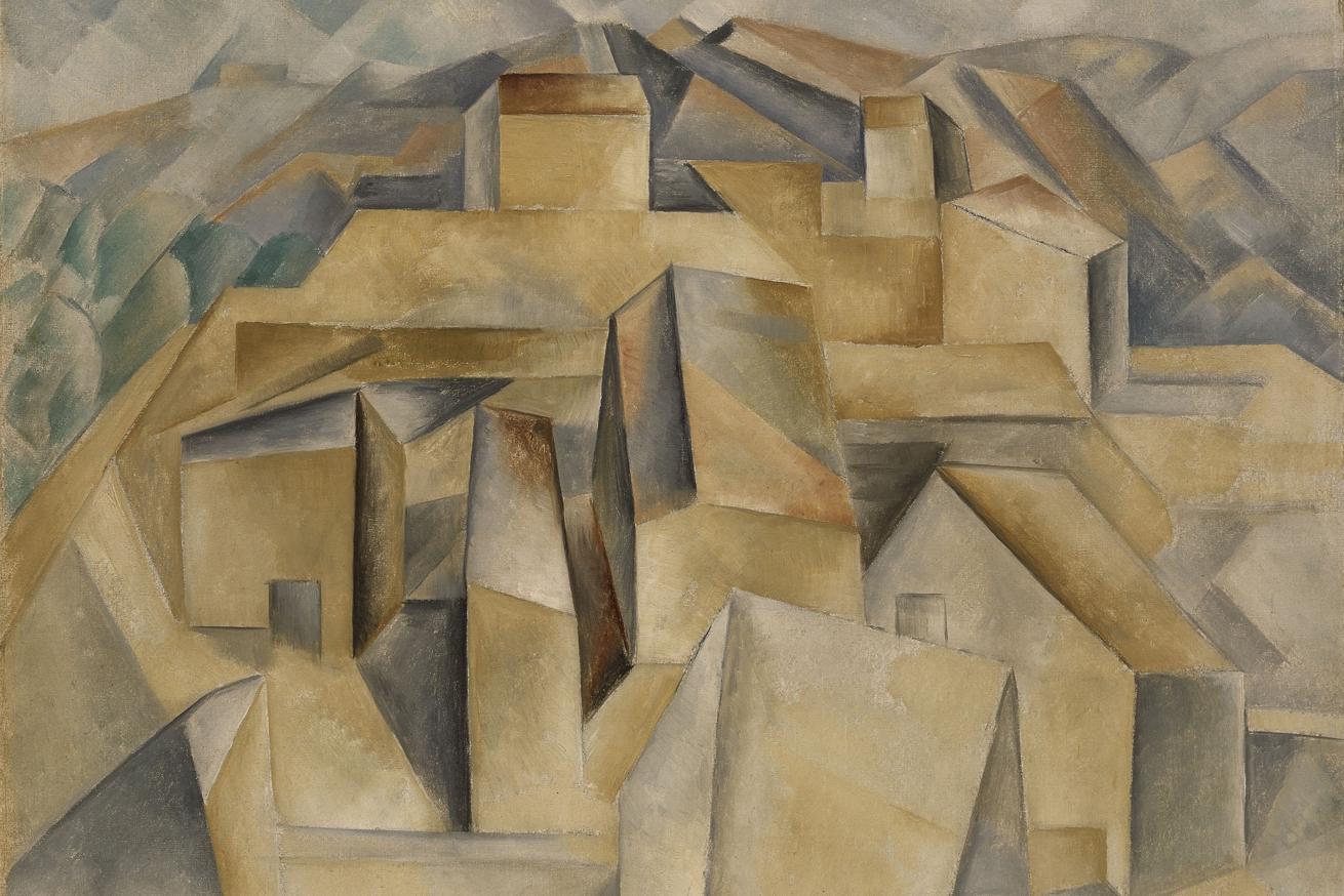 El Centre Pompidou se rinde a la cronología del Cubismo