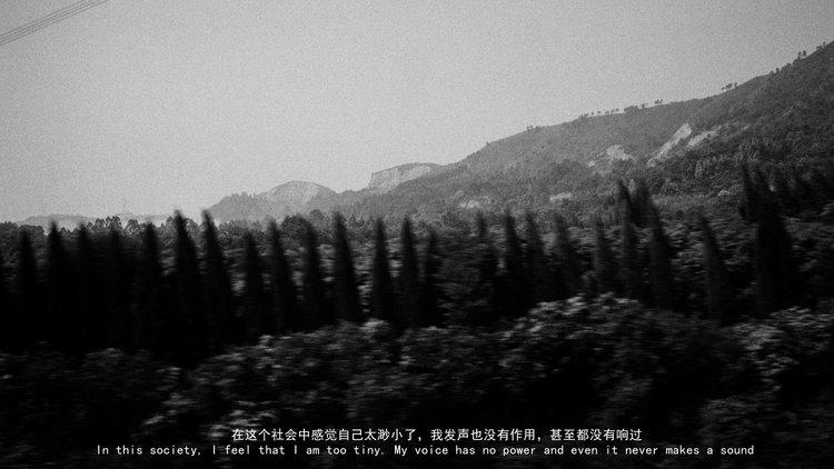 'A LONG DAY IN A REGULAR YEAR' de Li Lang, en Jimei x Arles
