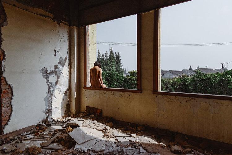 'Fluctuation', el futuro de la fotografía china en Jimei x Arles