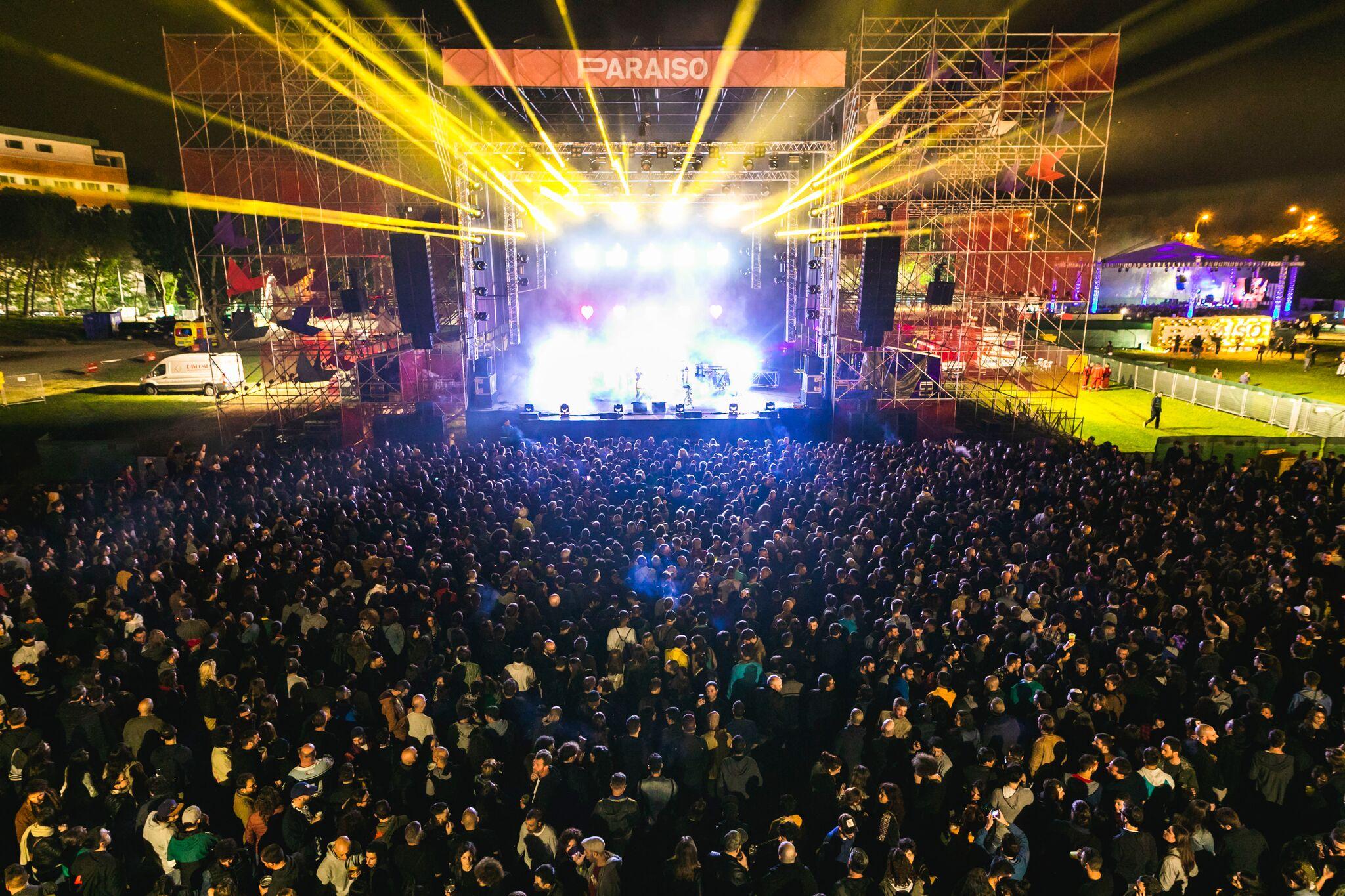 Paraíso perfila su segunda edición con los 10 primeros nombres del festival