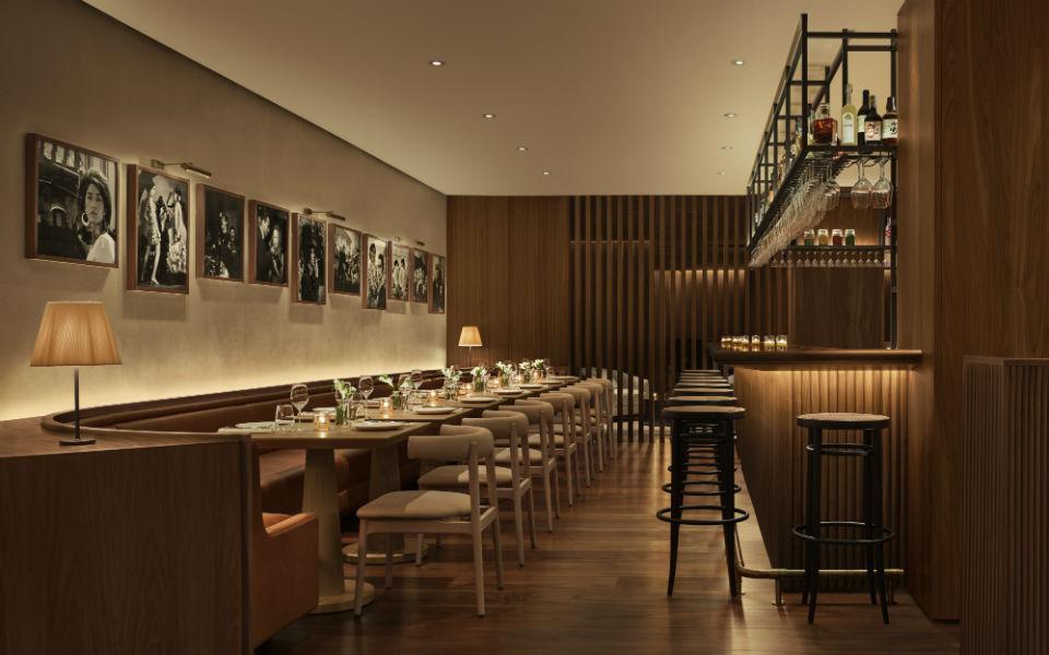 Bar Veraz 3 inside