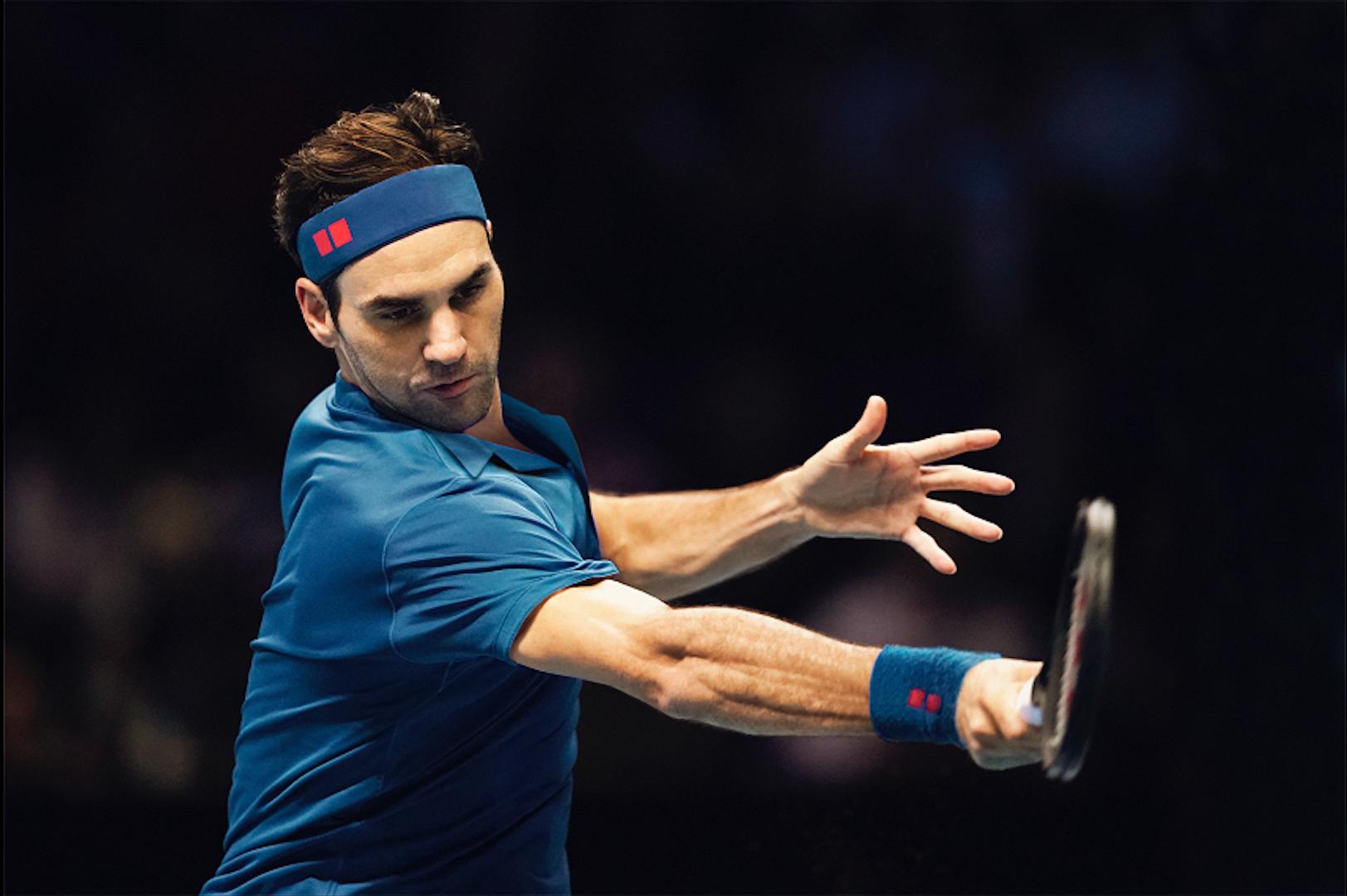 Llegan las nuevas equipaciones de UNIQLO para Roger Federer y Kei Nishikori