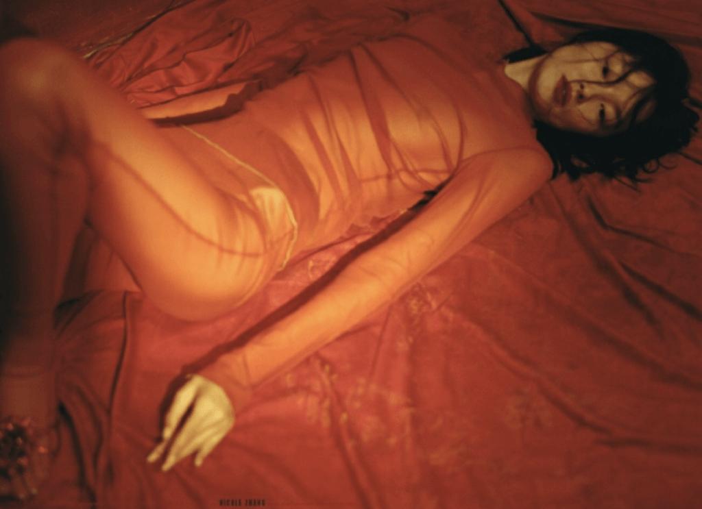 La poderosa delicadeza de 'GIRLS', por Luo Yang