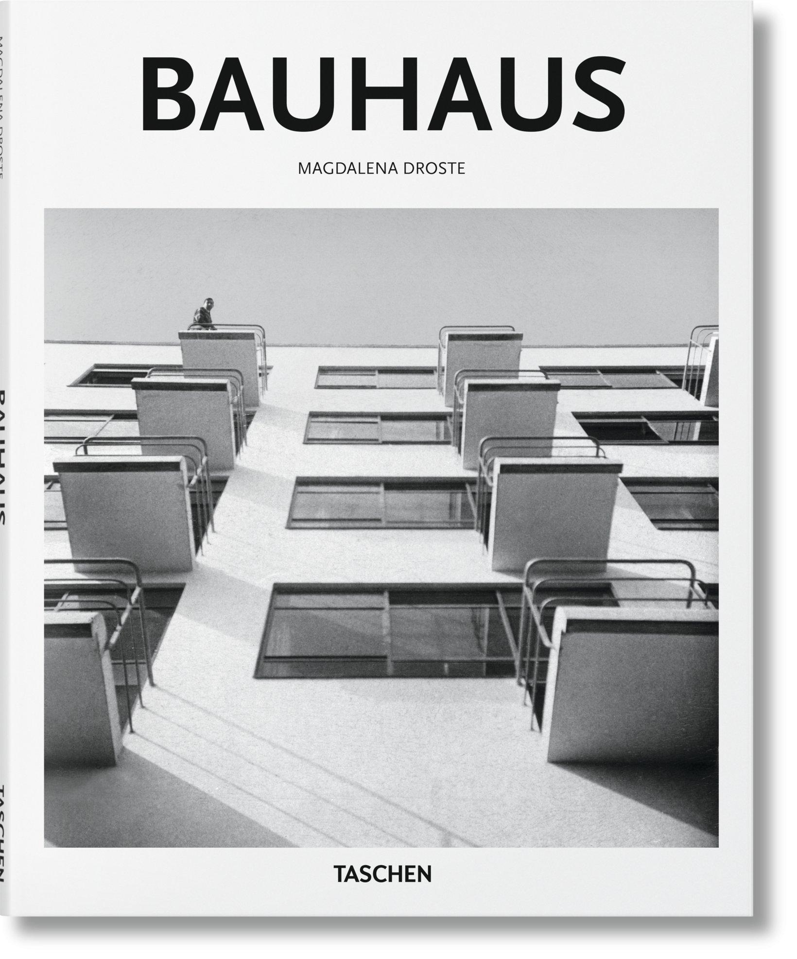 'Bauhaus', de Magdalena Droste, recibe una revisión para celebrar los 100 años de la escuela