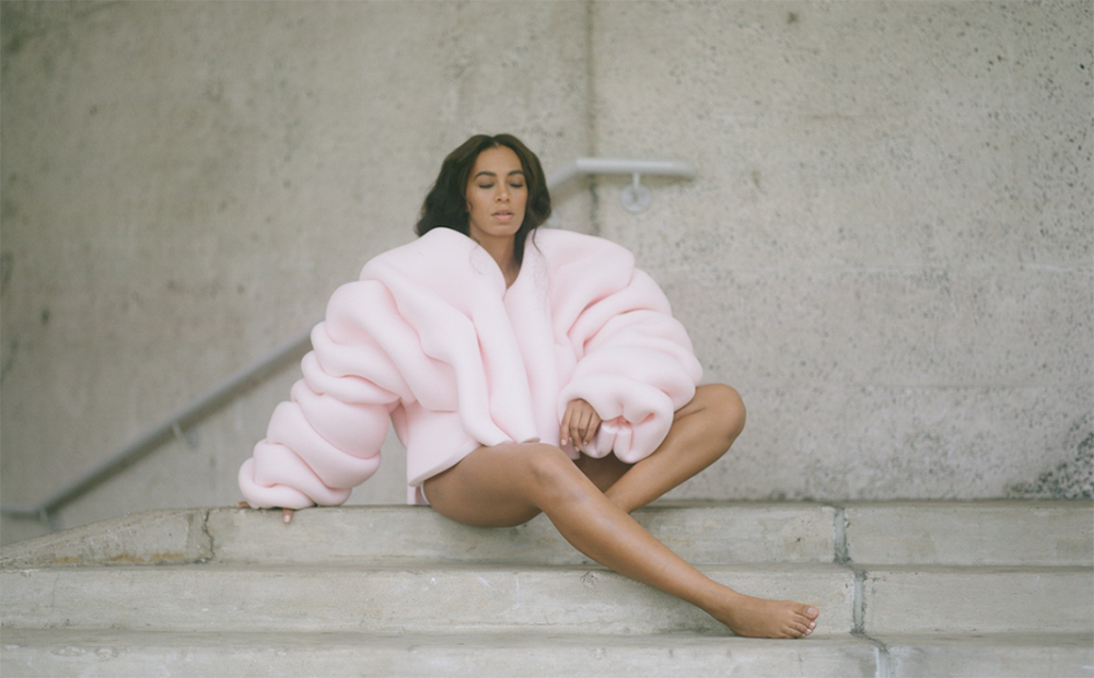 Solange cumple su promesa y publica 'When I Get Home'