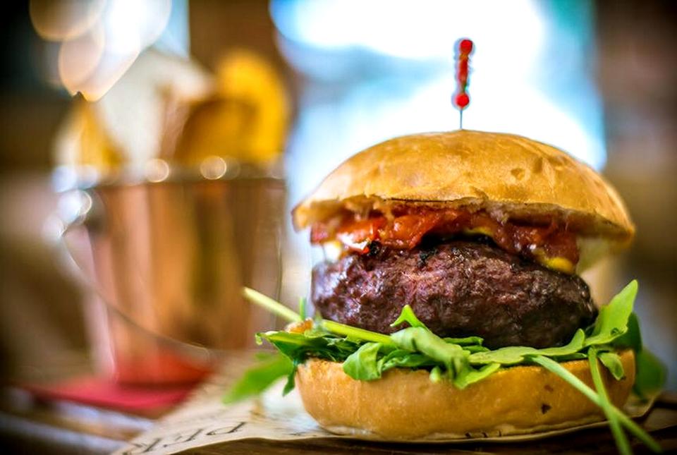 Pikda, hamburguesas gourmet de lo más auténtico