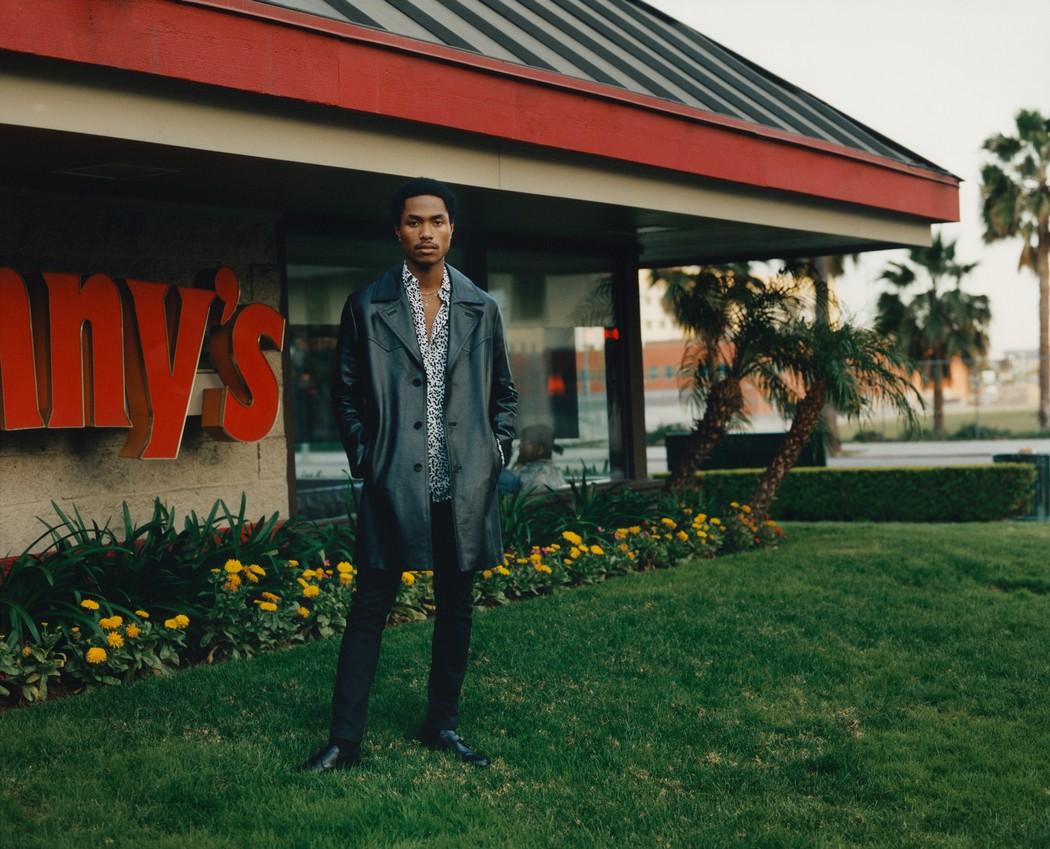 El álbum debut de Steve Lacy está a la vuelta de la esquina