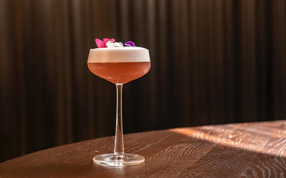 MR PORTER Cocktails