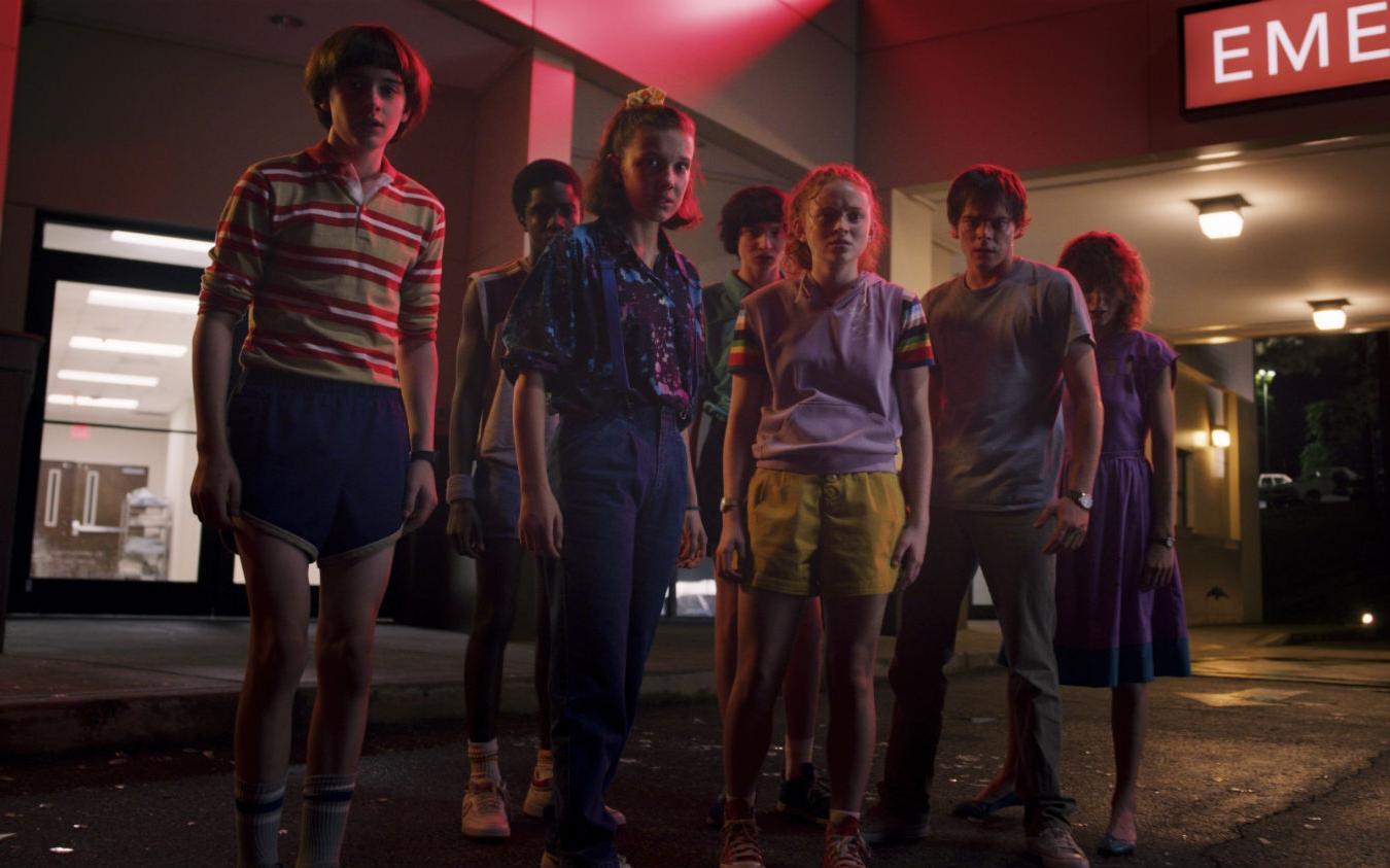 La tercera temporada de Stranger Things está al caer