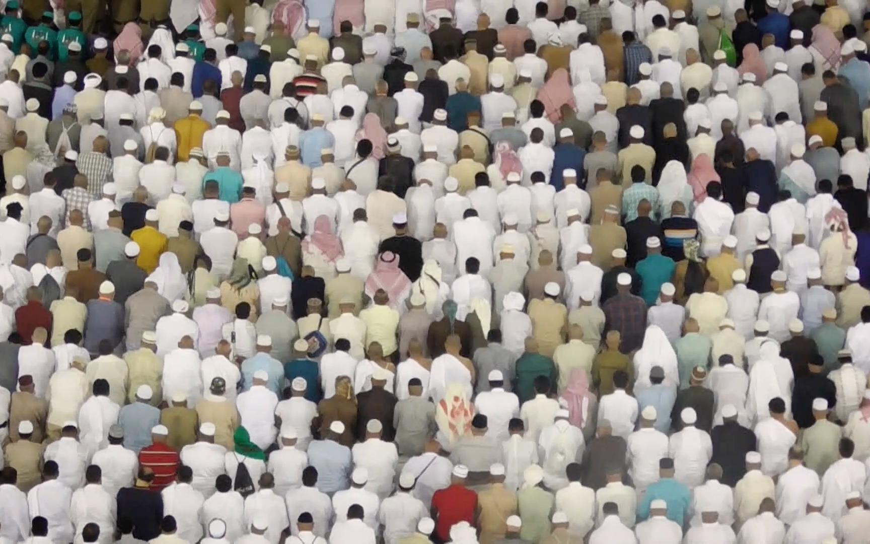 Exit to Al-Haram: religión, amor y violencia en la nueva obra maestra de Nowness