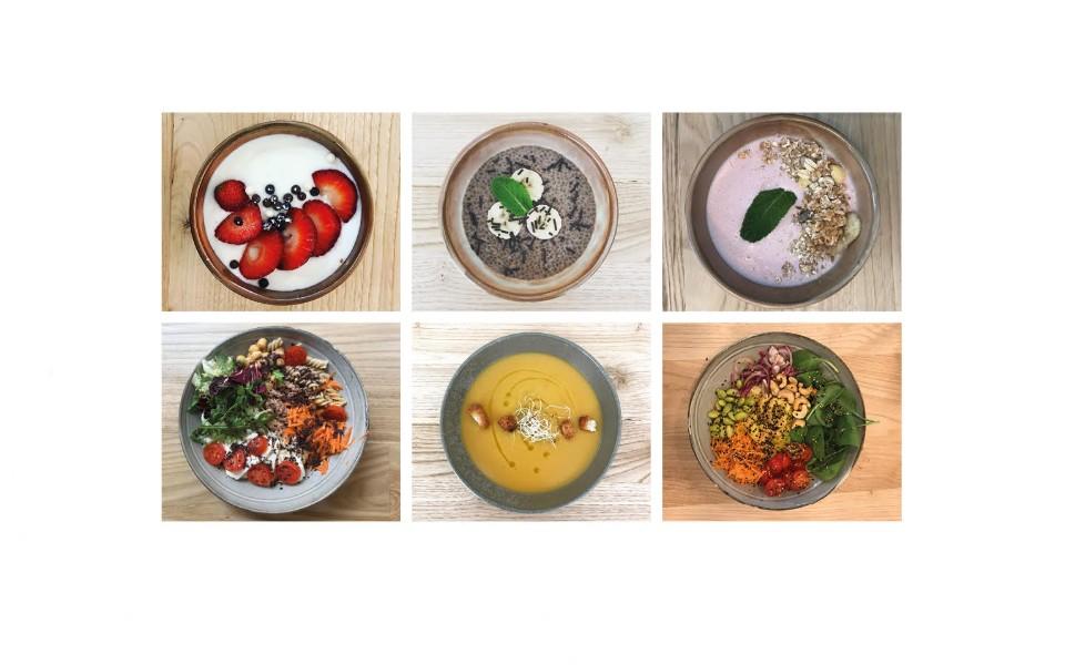 Suís & Bowls, desayunos y comidas entre la tradición más voraz y la actualidad más healthy