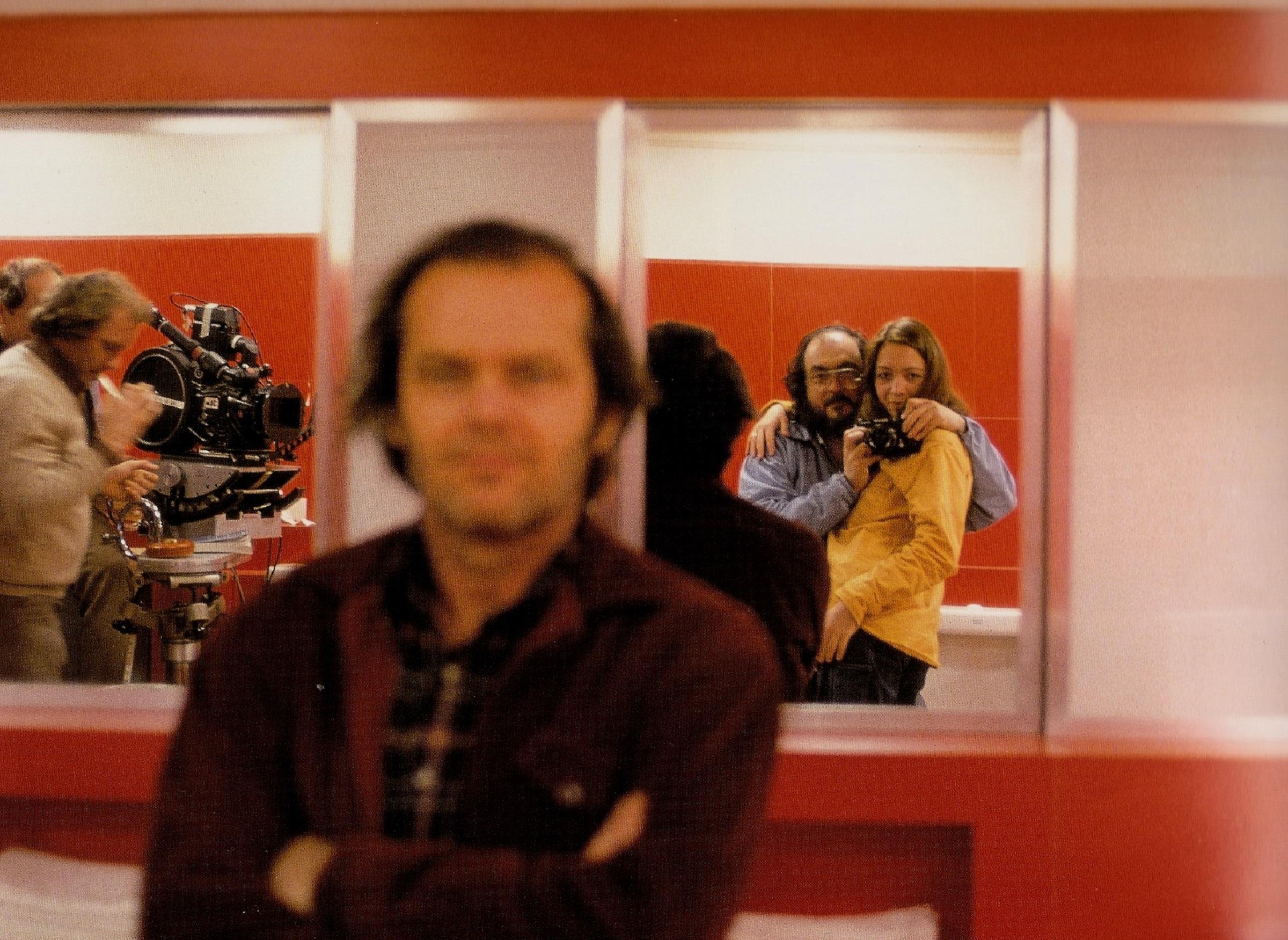 Se descubren en Londres tres guiones inéditos de Stanley Kubrick