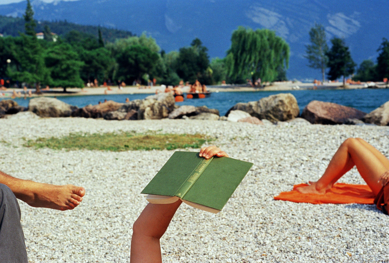 Good2b Recommends: los libros que querrás llevarte en la maleta este verano