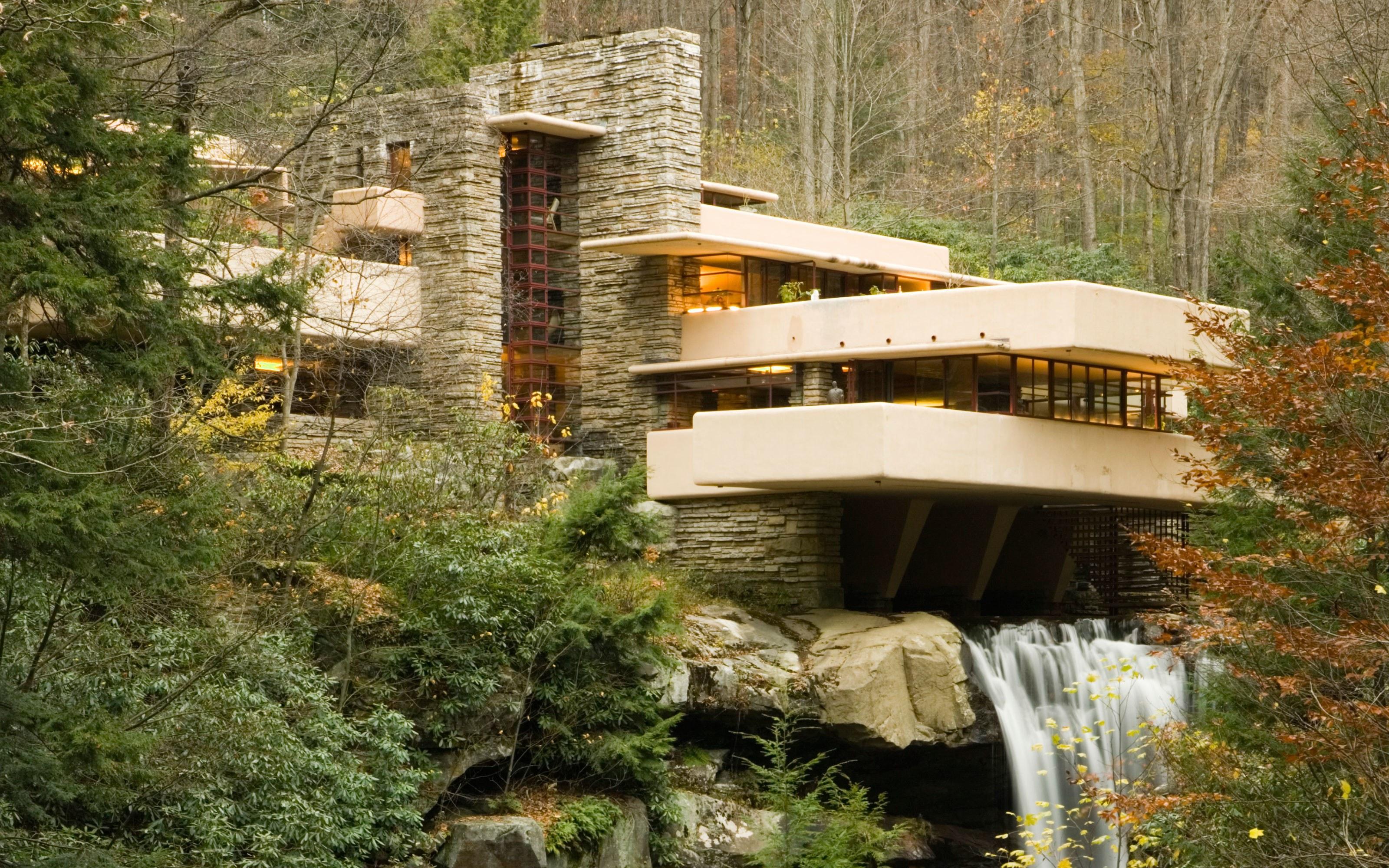 La arquitectura de Frank Lloyd Wright, Patrimonio de la Humanidad según la Unesco