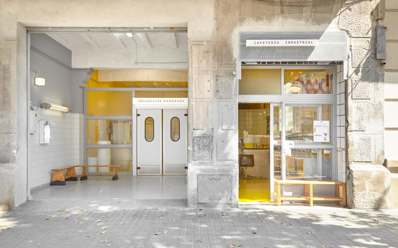 Cafeteria Industrial, una experiencia sensorial única