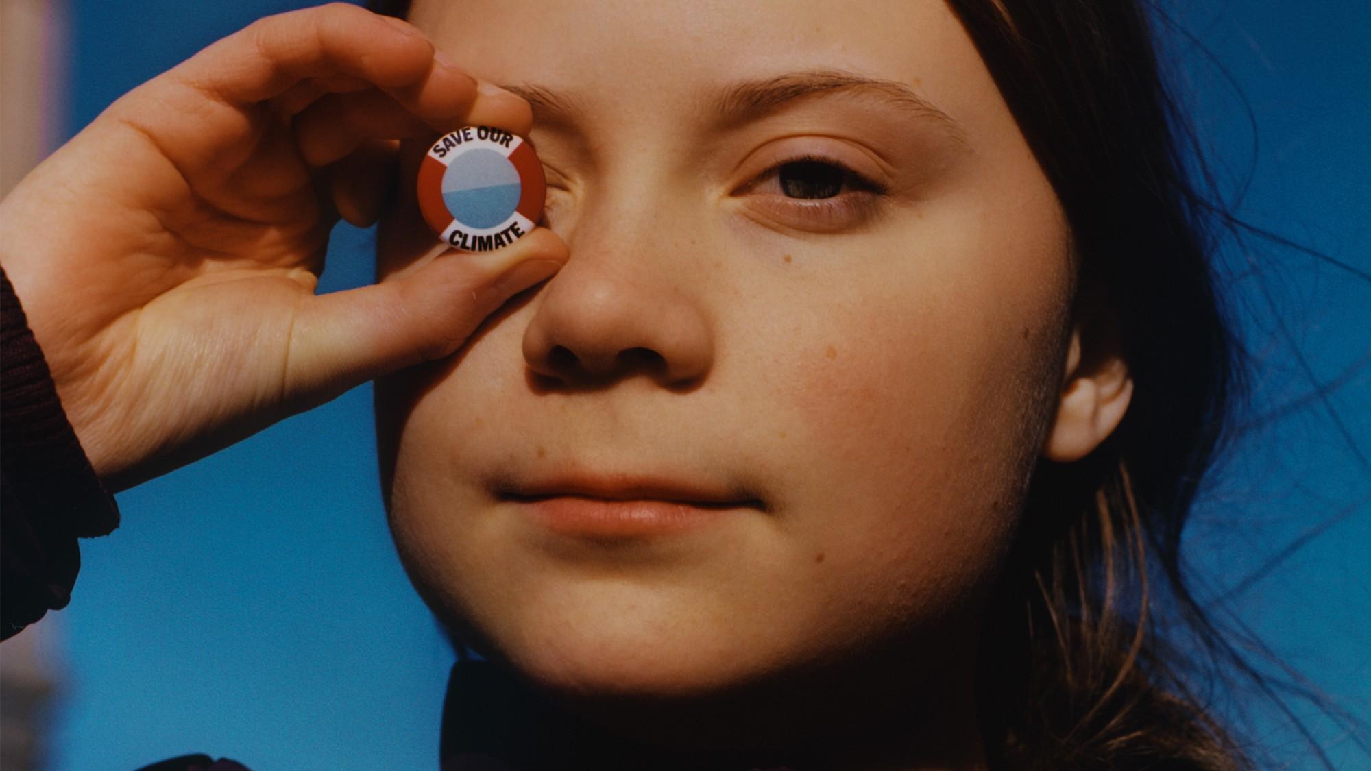 Greta Thunberg quiere que te unas a la lucha contra la emergencia climática (el 27 de septiembre, concretamente)