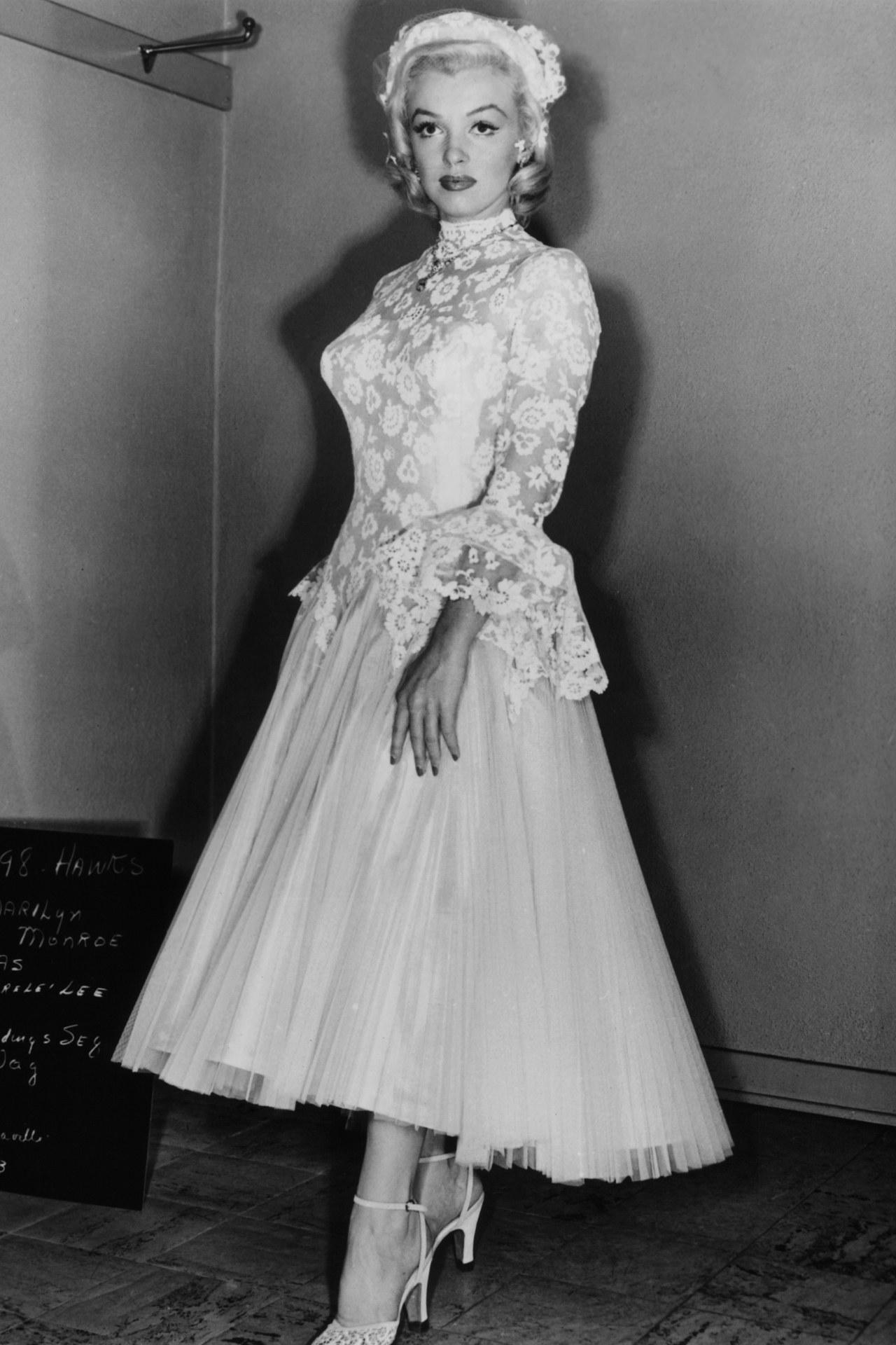 Marilyn-vestido
