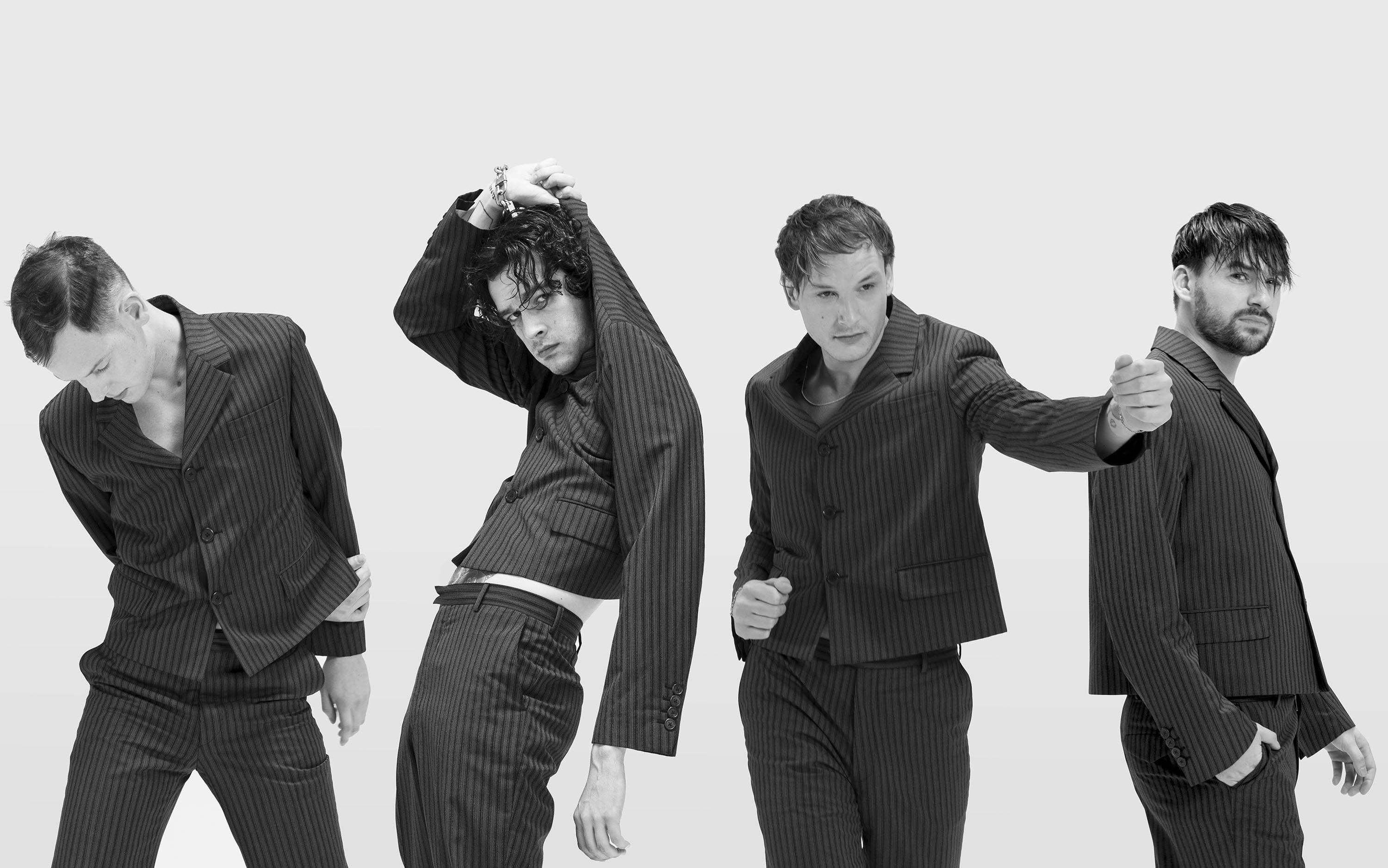 The 1975 y The xx se suman al colectivo Music Declares Emergency
