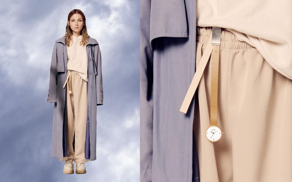 MAM apuesta por el diseño emergente barcelonés con 'The Clip Collection'