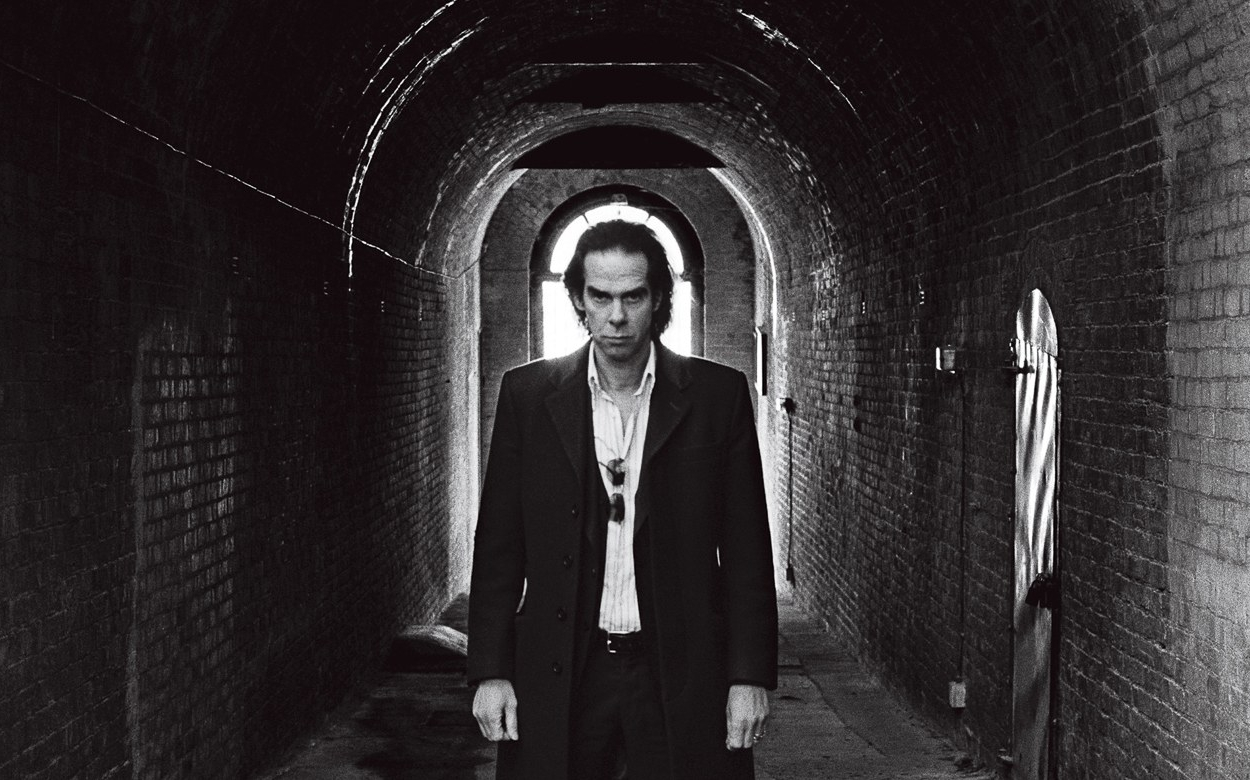 Nick Cave se sincera en 'The Red Hand Files'