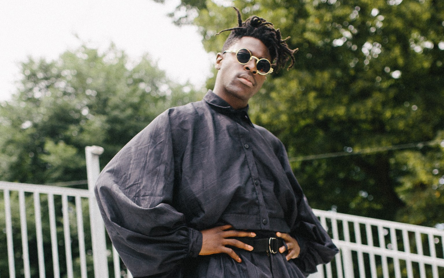 Moses Sumney, SebastiAn, Billie Eilish… 5 novedades musicales de noviembre 'for your ears only'
