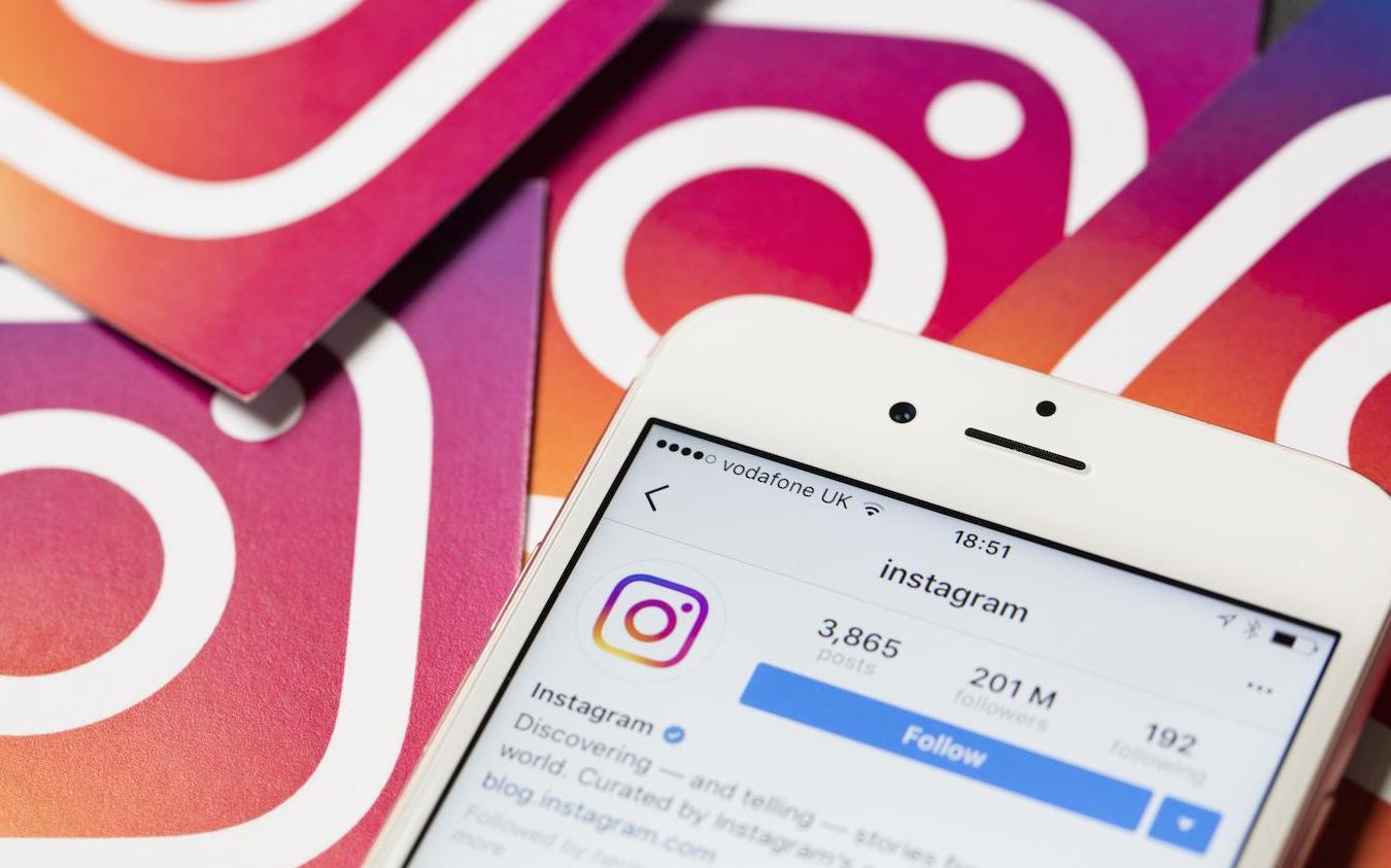 Instagram empezará a eliminar los likes en Estados Unidos
