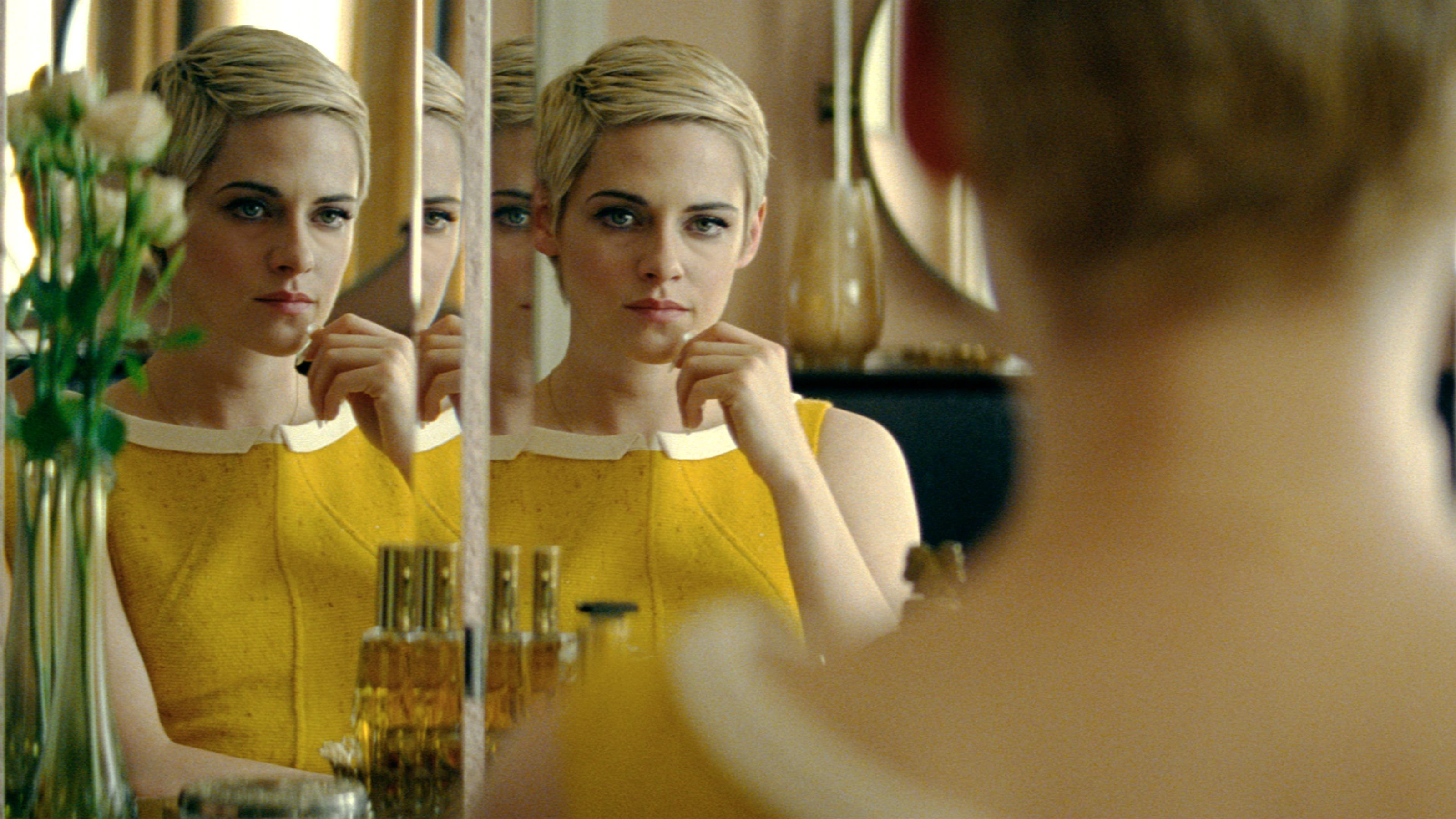 Kristen Stewart se pone en la piel de Jean Seberg en su nueva película