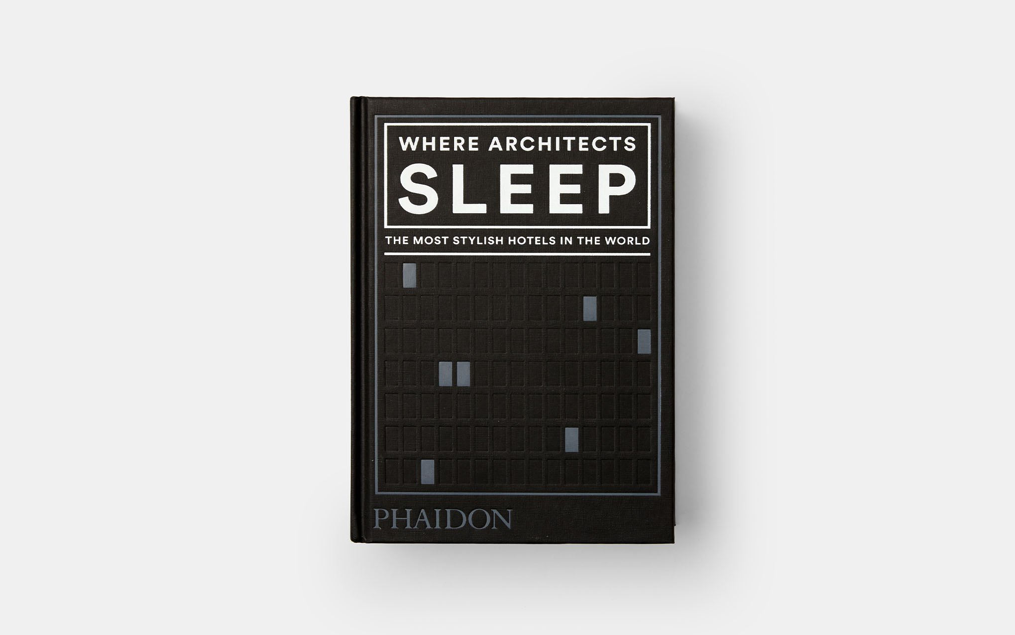 'Where Architects Sleep' recurre a los arquitectos para encontrar el alojamiento perfecto