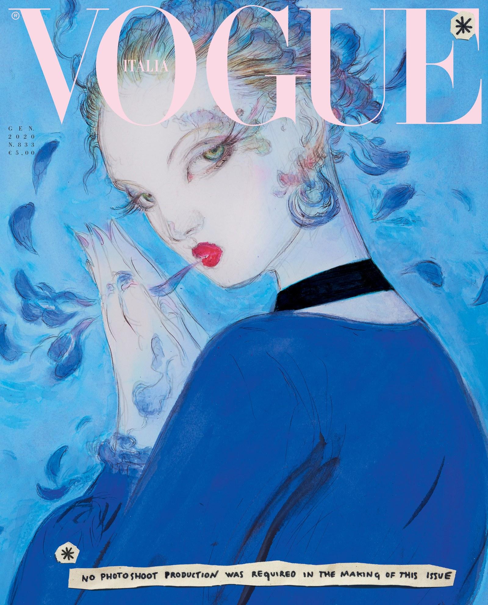 0833_VI_2001_WELL_COVER5_YOSHITAKA_AMANO