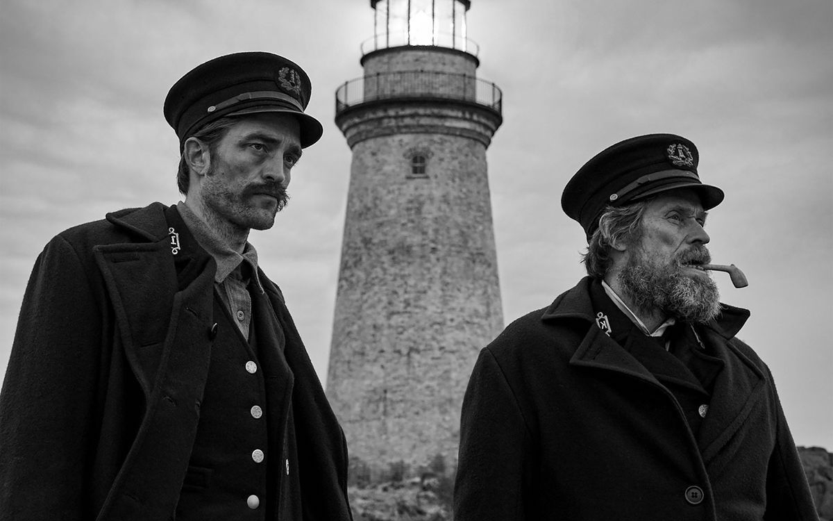 Las 5 películas que no puedes perderte este 2020