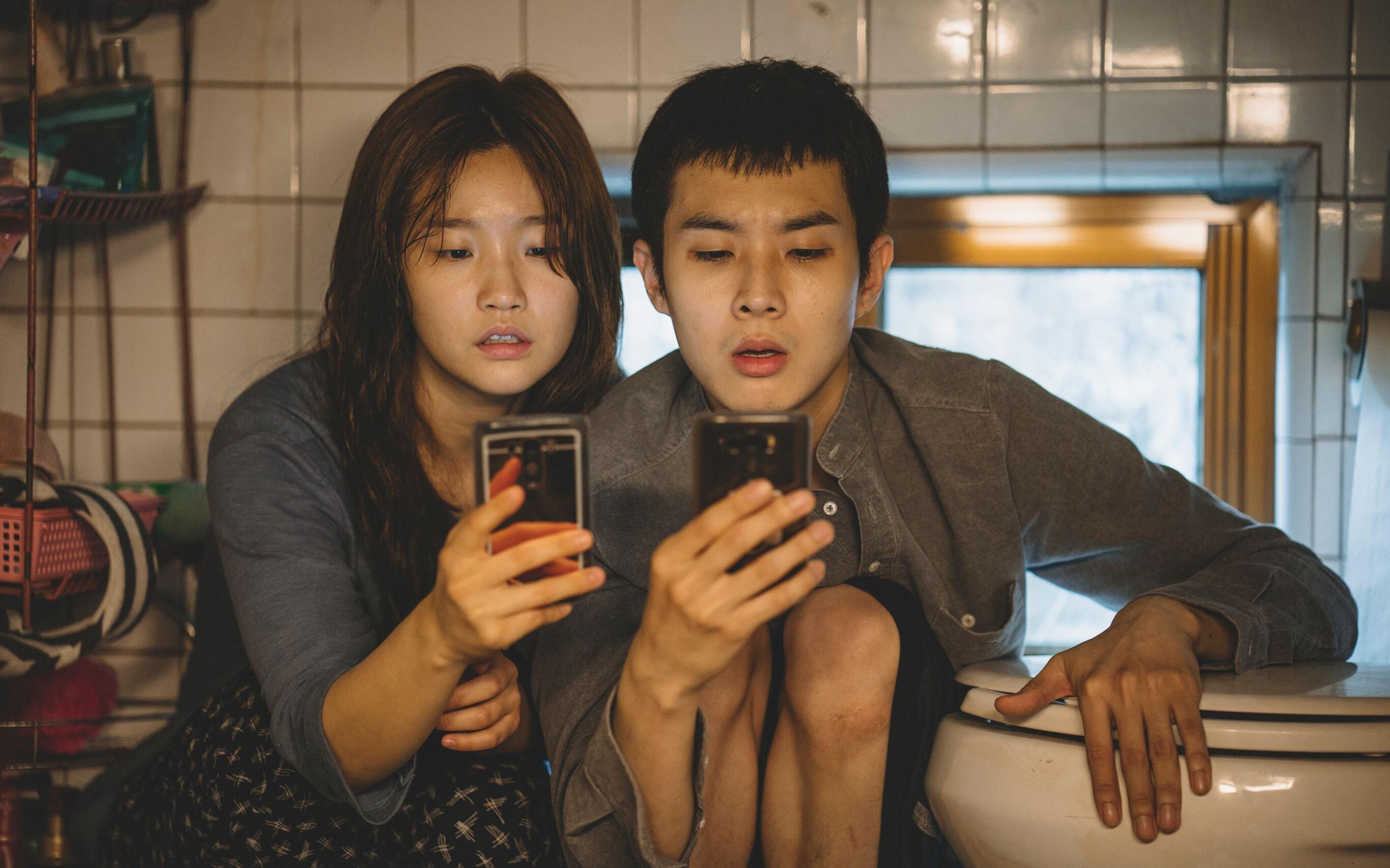 Bong Joon-ho prepara una adaptación de 'Parásitos' como serie de HBO