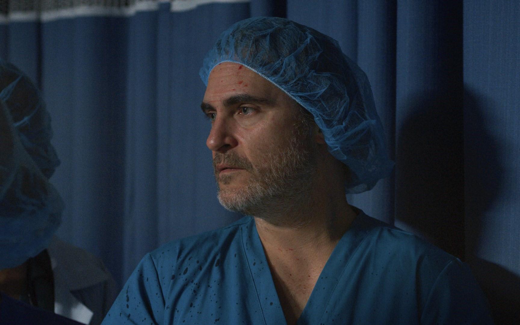Joaquin Phoenix y Rosario Dawson protagonizan el nuevo corto de Extinction Rebellion 'Guardians of Life'