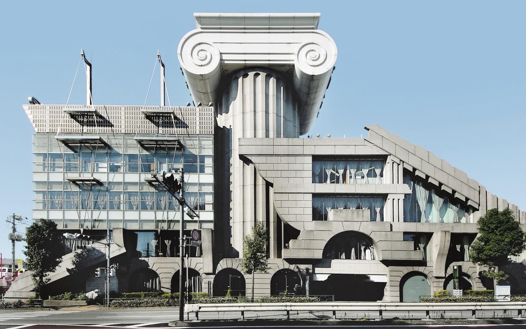 042 M2 Building
