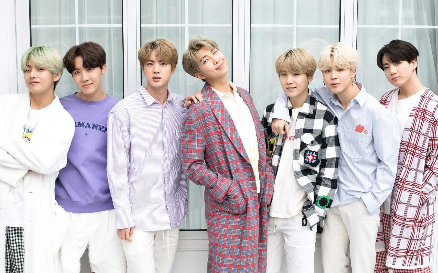 BTS lanza lecciones de coreano online para que aprendas (gratis) durante el confinamiento