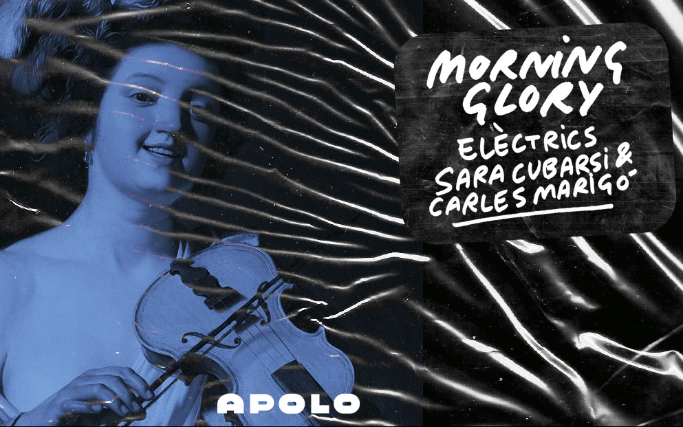 Cartel oficial Morning Glory